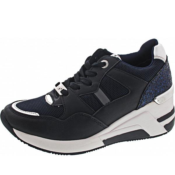 Tom Tailor Sneaker navy