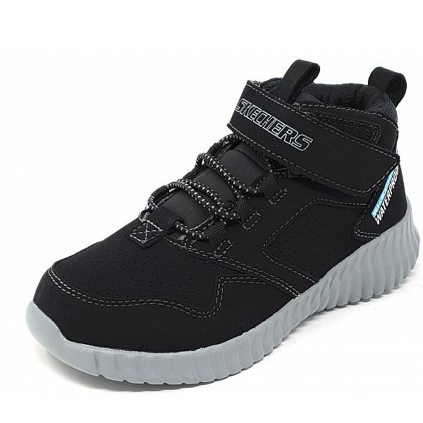 Skechers Stiefel black