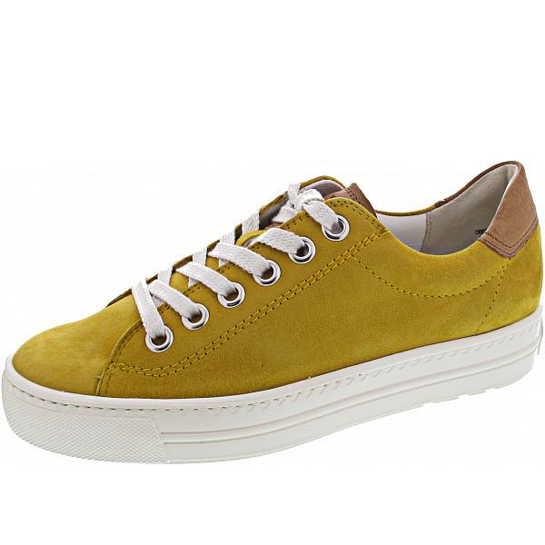 Paul Green Sneaker mango-cuoio