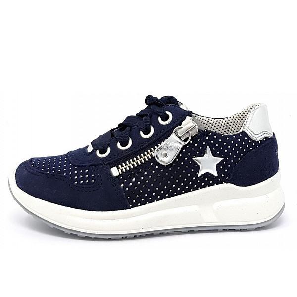 Superfit Ki.-Schuh Kinderschuh blau
