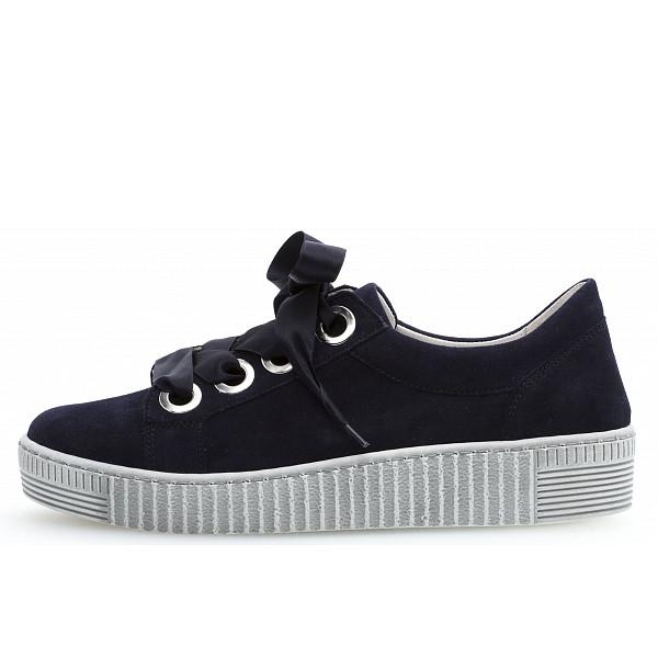 Gabor Sneaker bluette