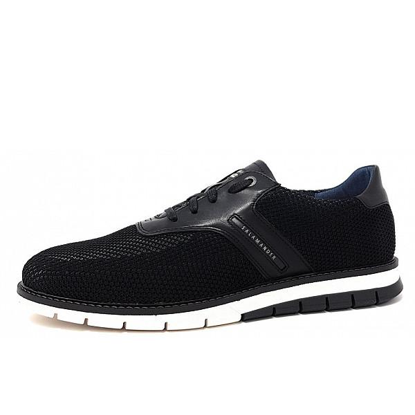 Salamander Sneaker black