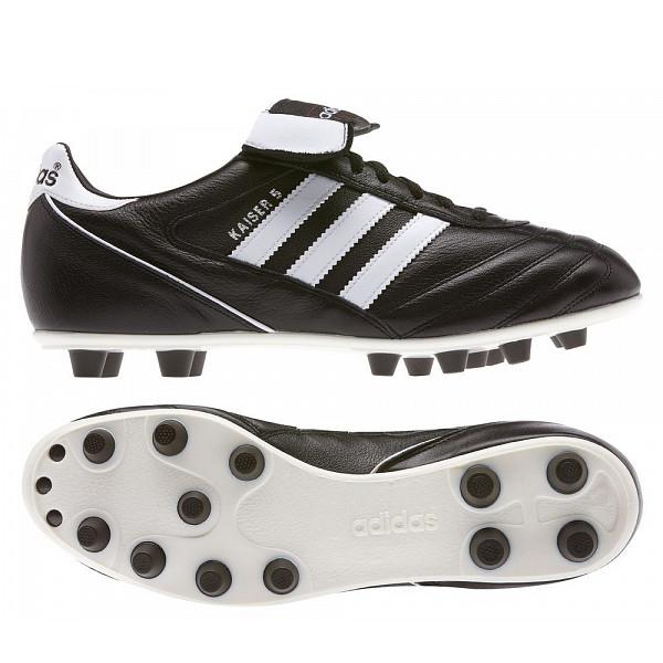 adidas Fußallschuh Black/Footwear White/Red