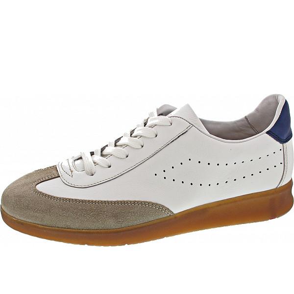 Lloyd BABYLON Sneaker BEIGE/WHITE/ROY AL