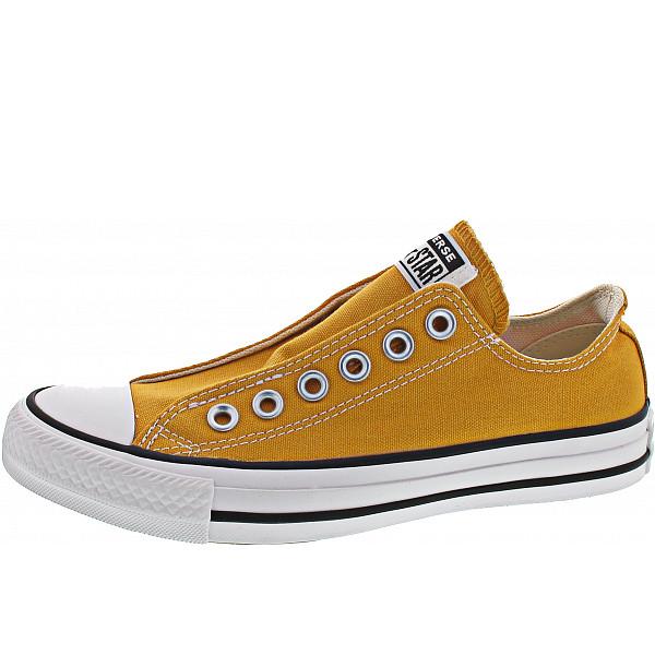Converse Chuck Taylor All Star Sli Slipper sunflower gold