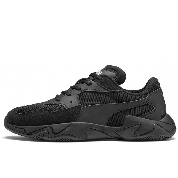 Puma Sneaker Puma Black