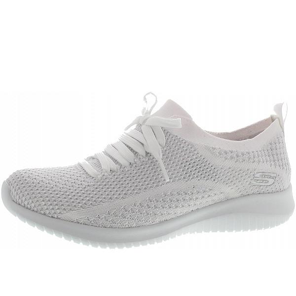 Skechers Ultra Flex Salutations Sneaker wsl