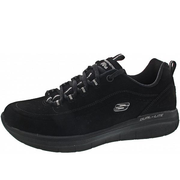 Skechers synergy 2.0 side step Sneaker bbk