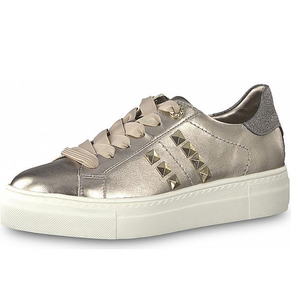 Tamaris Sneaker oldrose metalic