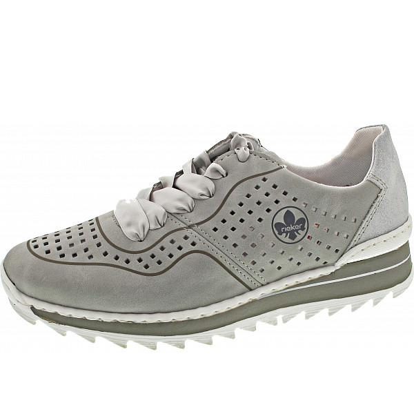 Rieker Sneaker cement/ice