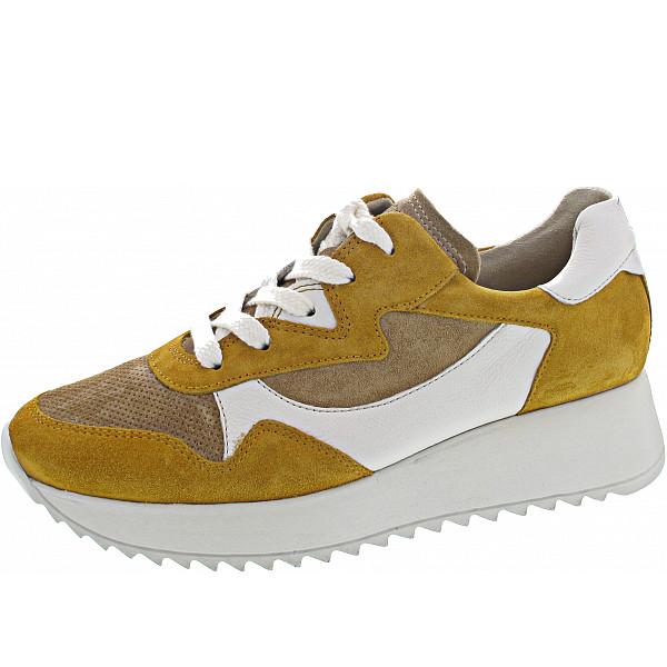 Paul Green Sneaker marigold-grain