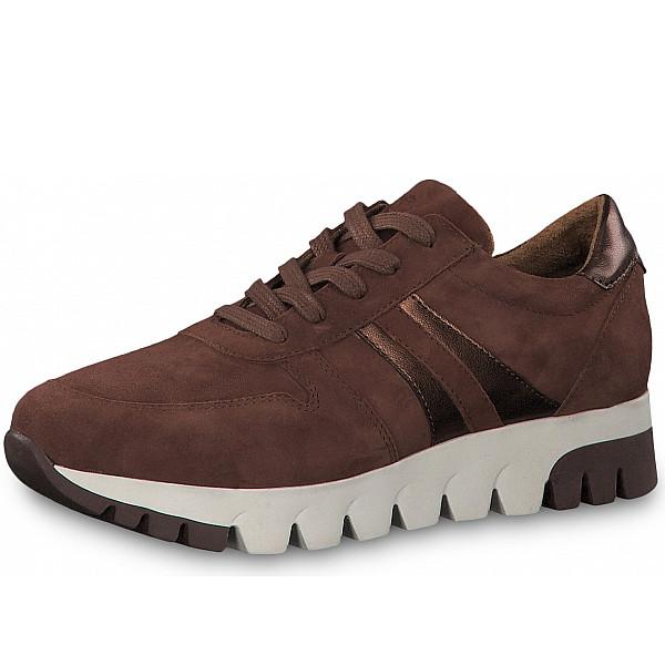 Tamaris Sneaker castange /copper