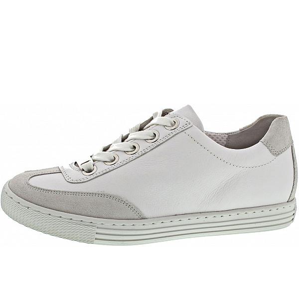Gabor Comfort Florenz Sneaker weiss-bianco