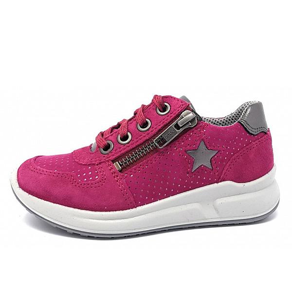 Superfit Sneaker rosa