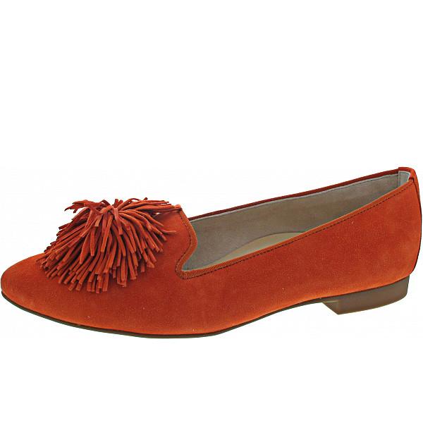 Paul Green Ballerina Orange