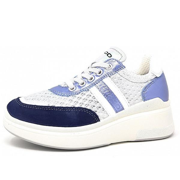 Imac Donna Paloma Sneaker blue