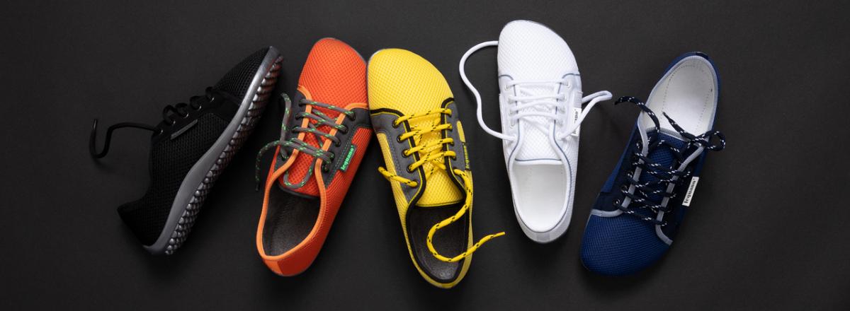 Leguano Schuhe