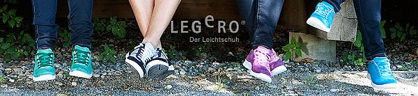 Legero Schuhe
